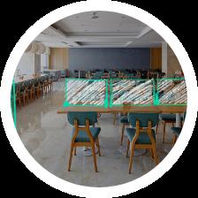 Cafeteria Image